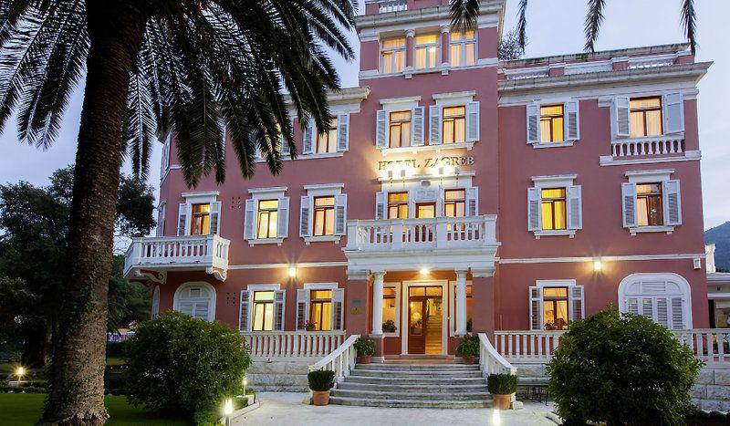 Croatia Dubrovnic Hotels Hotel Gunstige Hotels