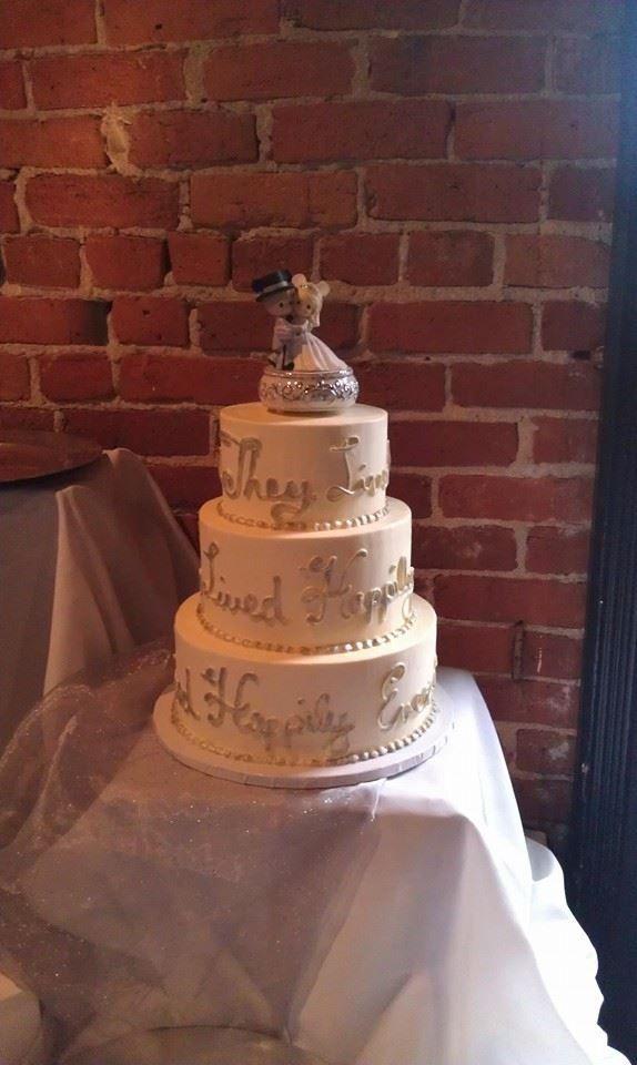 Pin by Freeport Bakery Weddings on Freeport Bakery Wedding