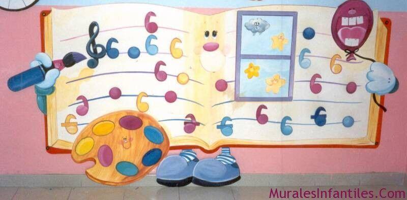 P 12 decoraci n para preescolar libro con accesorios para - Accesorios decoracion salon ...