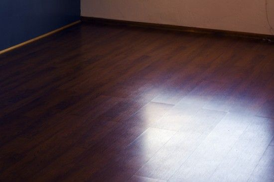 Clean Laminate Floors One Part Water One Part Vinegar Add