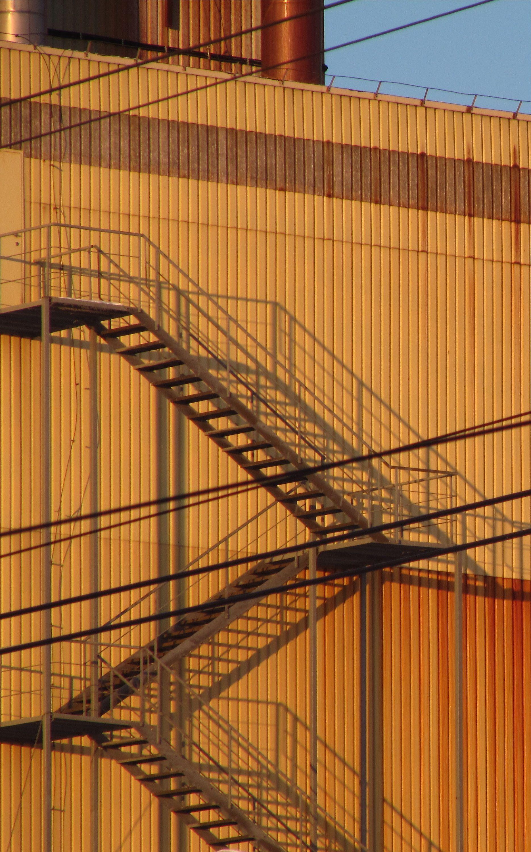 Structural realities. Photo: Åse Margrethe Hansen