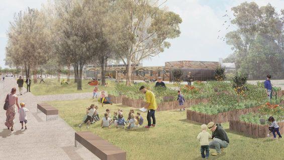 McGregor-Coxall_Byron-Bay_Sandhills-Community-Hub ...
