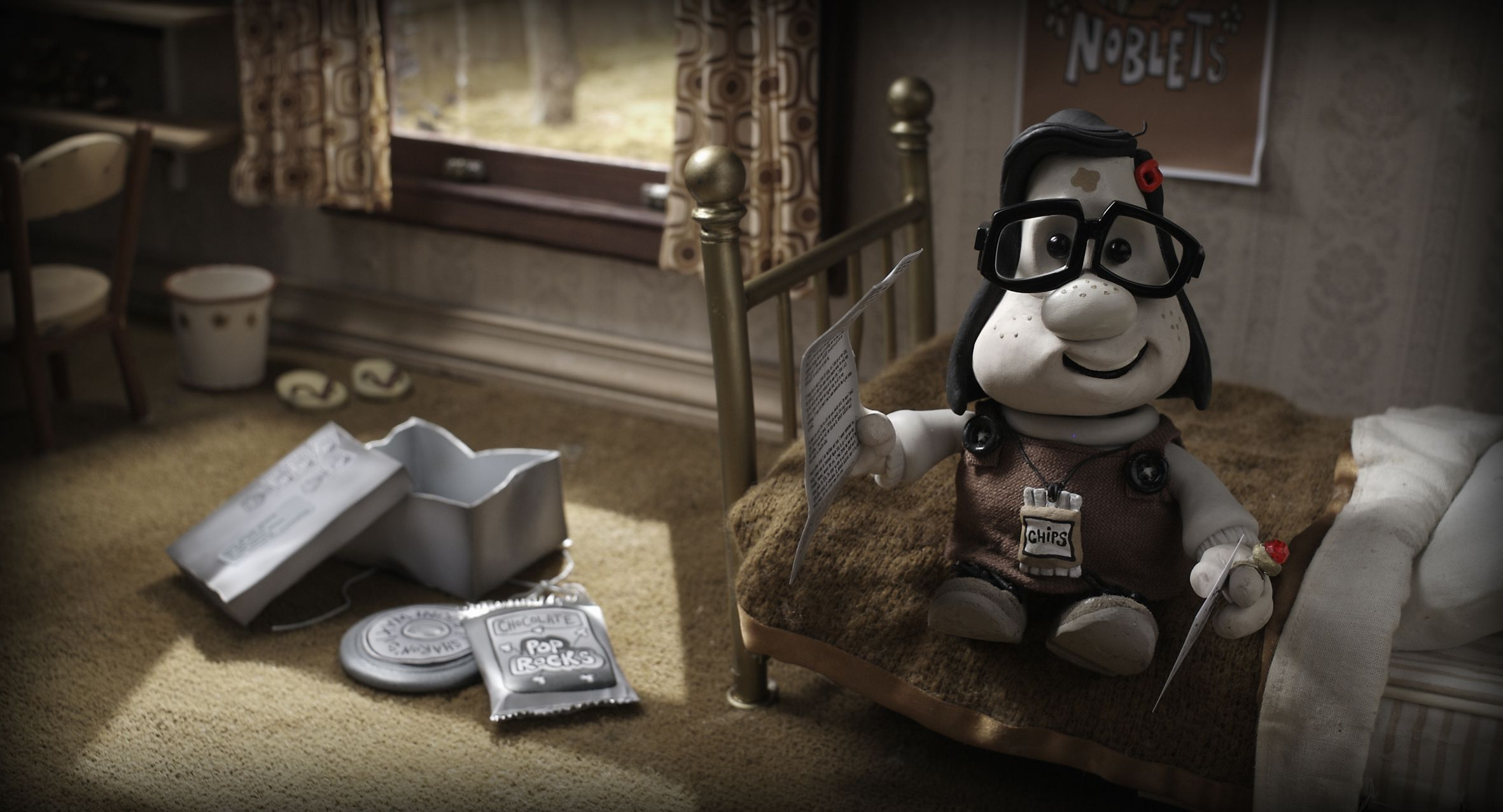 Mary And Max Mary And Max Mood Colors Mary