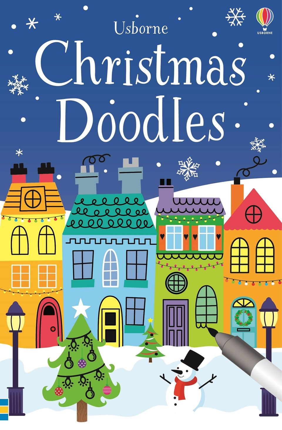 find out more about christmas doodles write a review or buy online