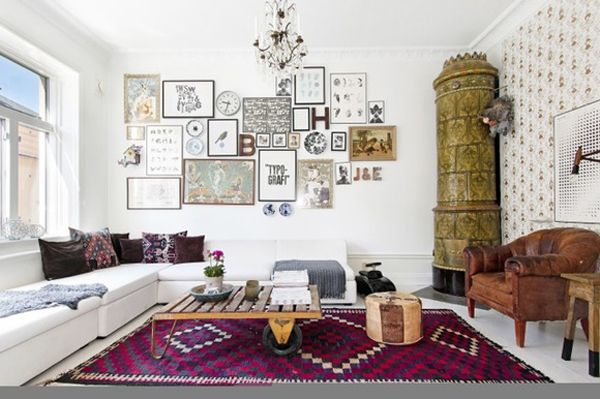 Äkta matta: en tidlös dekorklassiker - Inredningsvis