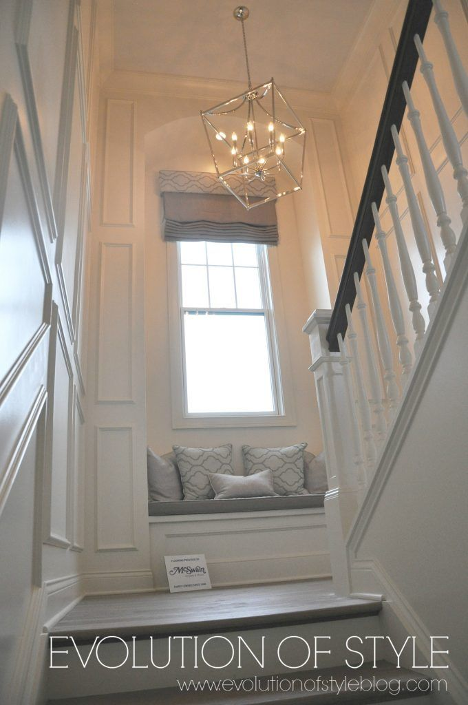 Best Homearama Week 2016 Day One Stairs In Living Room 400 x 300
