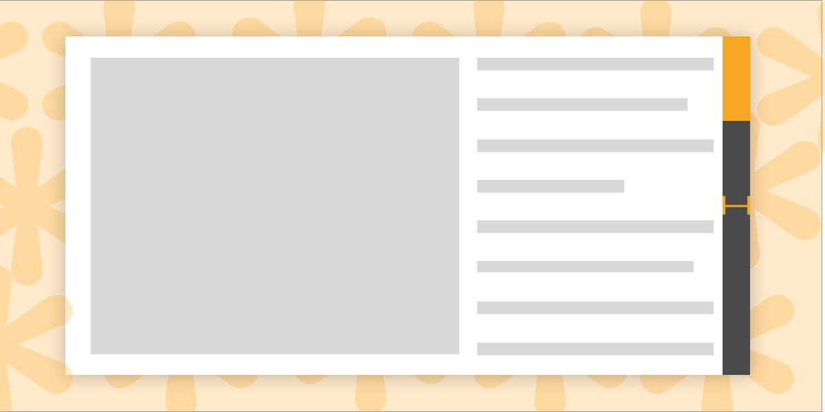 Prevent Page Scrolling When A Modal Is Open Druwp Xyz Web Design Resources Web Design Scroll Bar