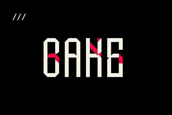 nice CAKE SANS - font. CreativeWork247 - Fonts, Graphics, Themes ...