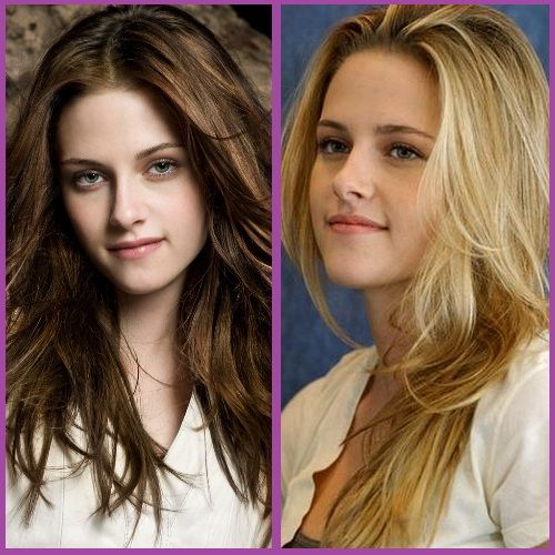 Celebrities Who Went Blonde Who Rocked It And Who Didn T Dark