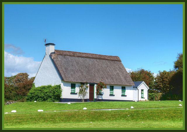 Irish Cottage Irish Cottage Ireland Cottage Cottage