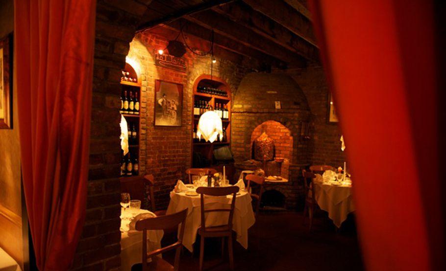 Lovely Lattanzi Restaurant: Best Italian Restaurant In New York City, Italian  Food, Cuisine, Pre Theater Dinner, Italian Restaurant Theater District NYC