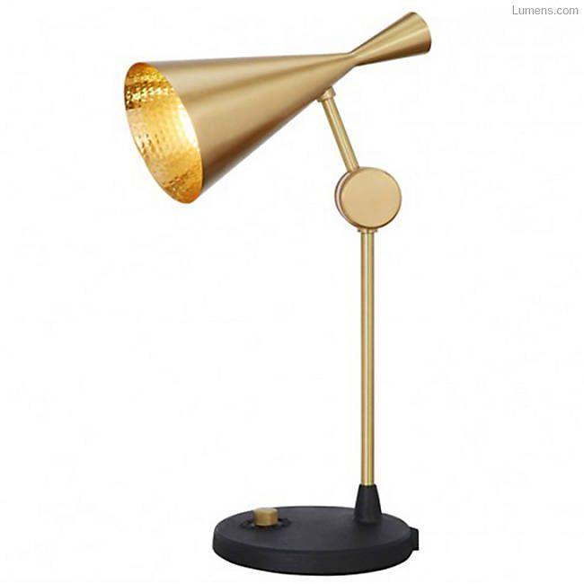 Beat Table Lamp by Tom Dixon at Lumens.com