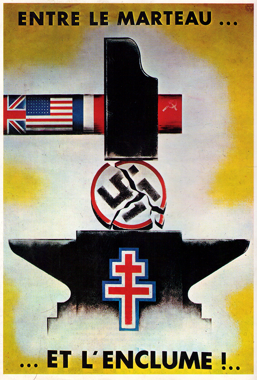 Design poster k3 - Cartel De Guerra Segunda Guerra Mundial Second World War Wwiilenovo K3 Note K50