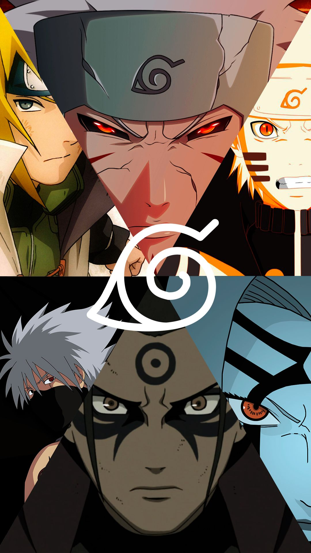 Hokages Konoha Anime Anime Naruto Wallpaper Naruto Shippuden