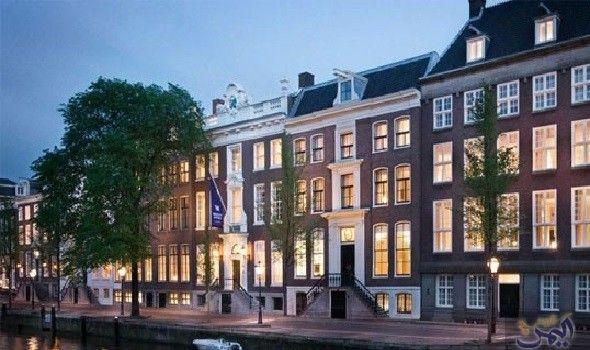 فنادق فاخرة في أمستردام لعطلة ممتعة في مدينة الفن والزهور Last Minute Getaways Best Hotels Places To See