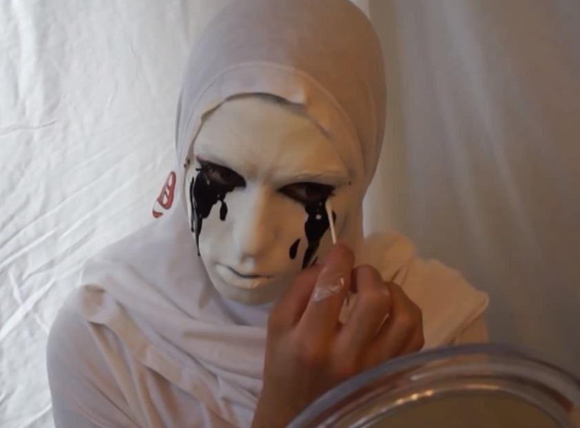 294 best Halloween - Asylum images on Pinterest