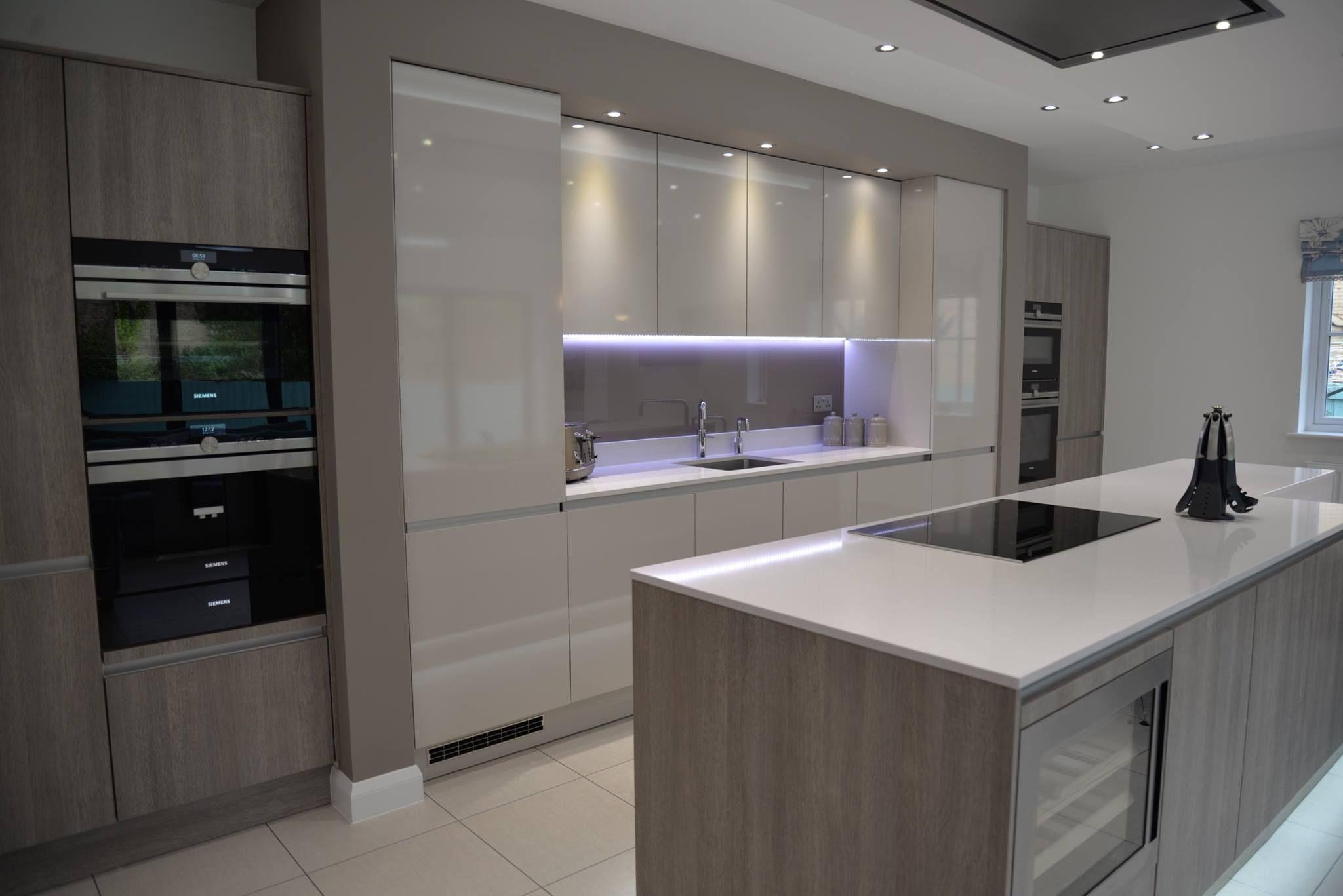 Best Pin By Ivona Pavlovska On Modern Kitchen Design Kitchen 640 x 480