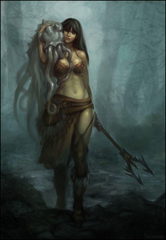 fantasy roleplay online