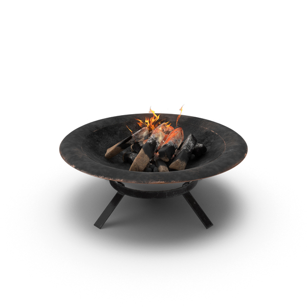 Campfire With Tripod And Cooking Pot Png Images Psds For Download Pixelsquid S111139438 Png Fire Pit Png Images