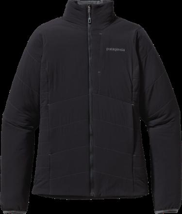Patagonia Women's NanoAir Jacket Black XXS Patagonia