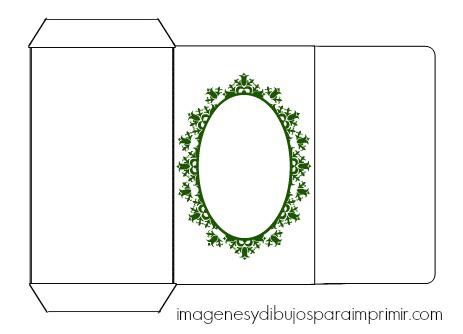 Sobres de navidad para imprimir imagenes y dibujos para - Imagenes para imprimir de navidad gratis ...
