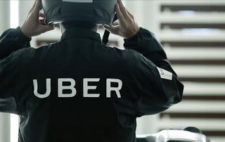 Cara Daftar Uber Motor Dan Uber Taxi Di Bandung Kayak Peluncur