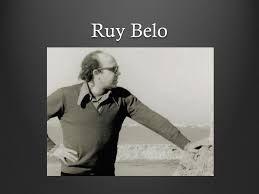 Rui de Moura Belo (Rio Maior, 27 de Fevereiro de 1933 - Queluz, 8 de agosto de 1978) foi um poeta e ensaísta português.
