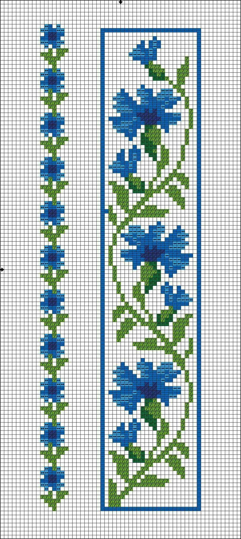 Pin de 1 410-314-8093 en Puntadas | Pinterest | Punto de cruz ...
