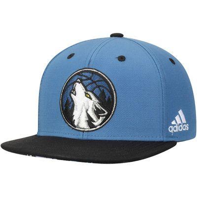 80ecde688457d Houston Oilers New Era Historic Logo Baycik 9FIFTY Snapback Adjustable Hat  - White Light Blue
