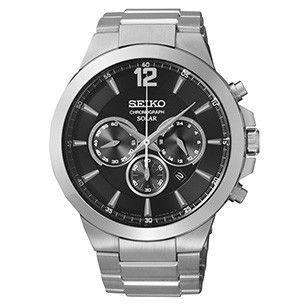 seiko usa recraft men watch model ssc321 essential watches seiko usa recraft men watch model ssc321