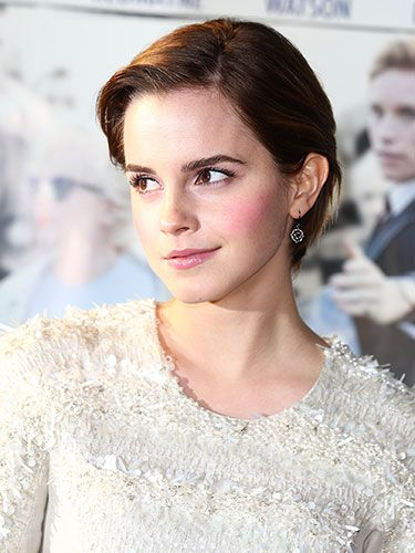 The Best Hairstyles For Your Age Emma Watson Short Hair Emma Watson Pixie Short Hair Styles