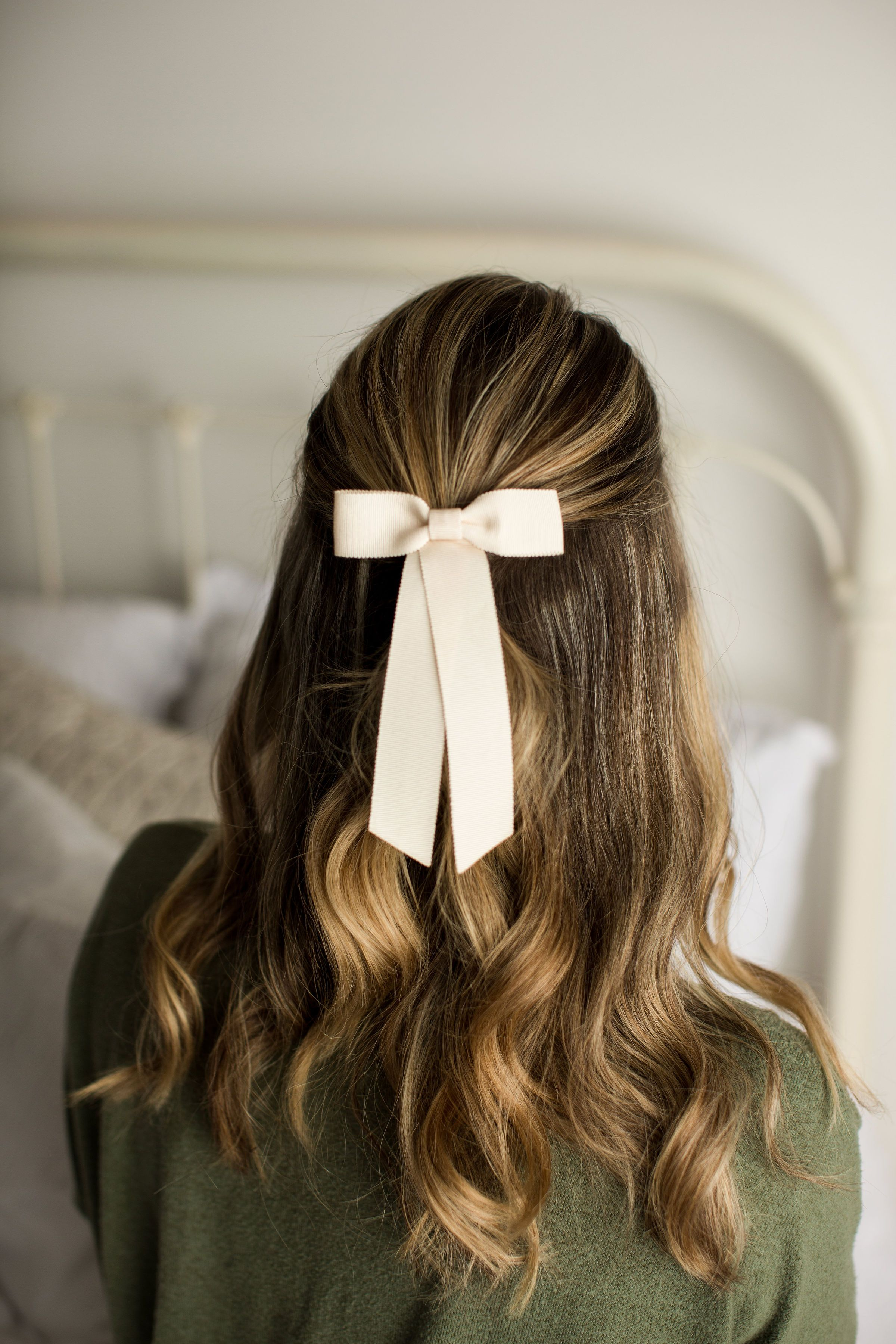 Cute Hair Bows For Adults - Hairstyle ideas