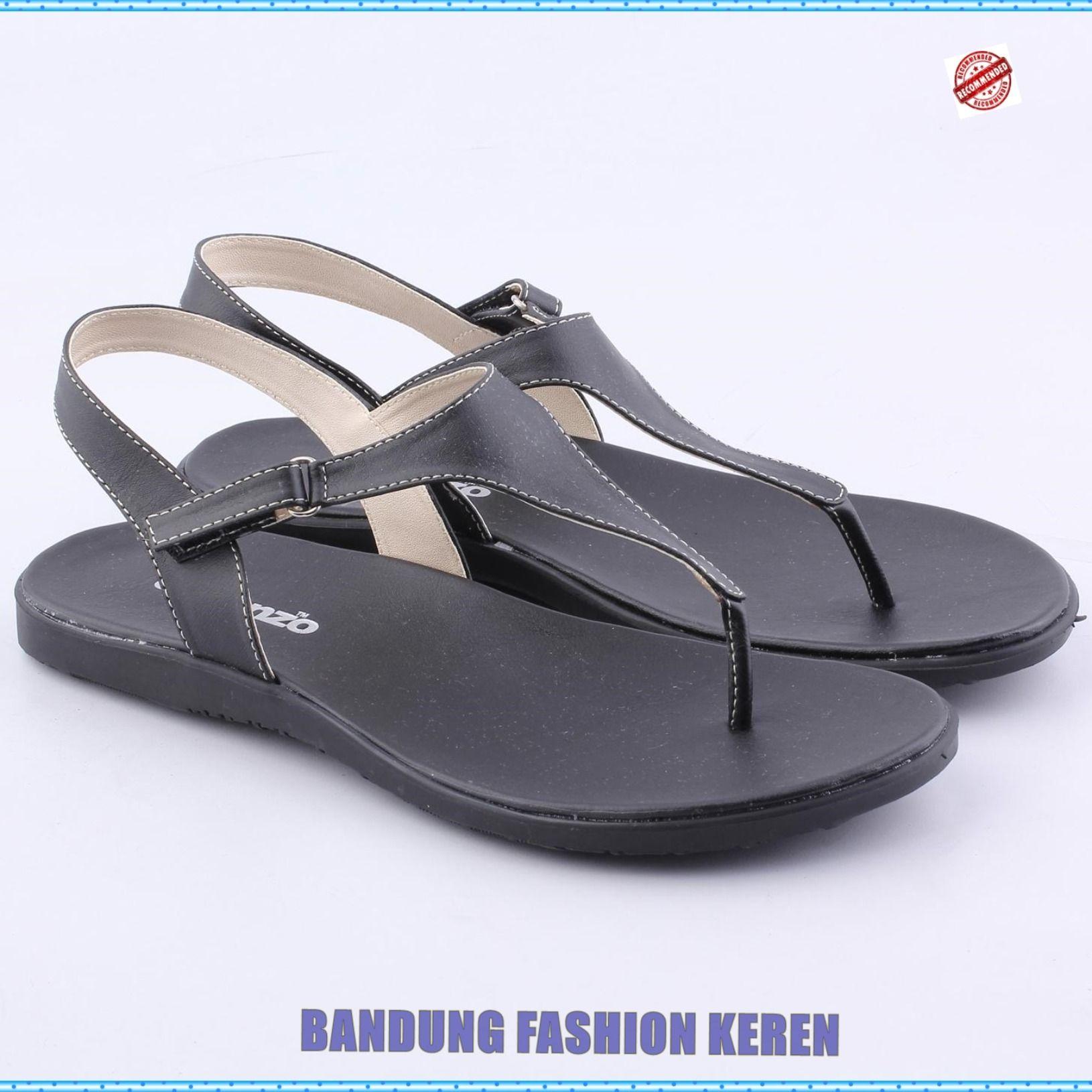 Sandal Casual Wanita Ry 478 Produk Fashion Handmade Terbaik 100