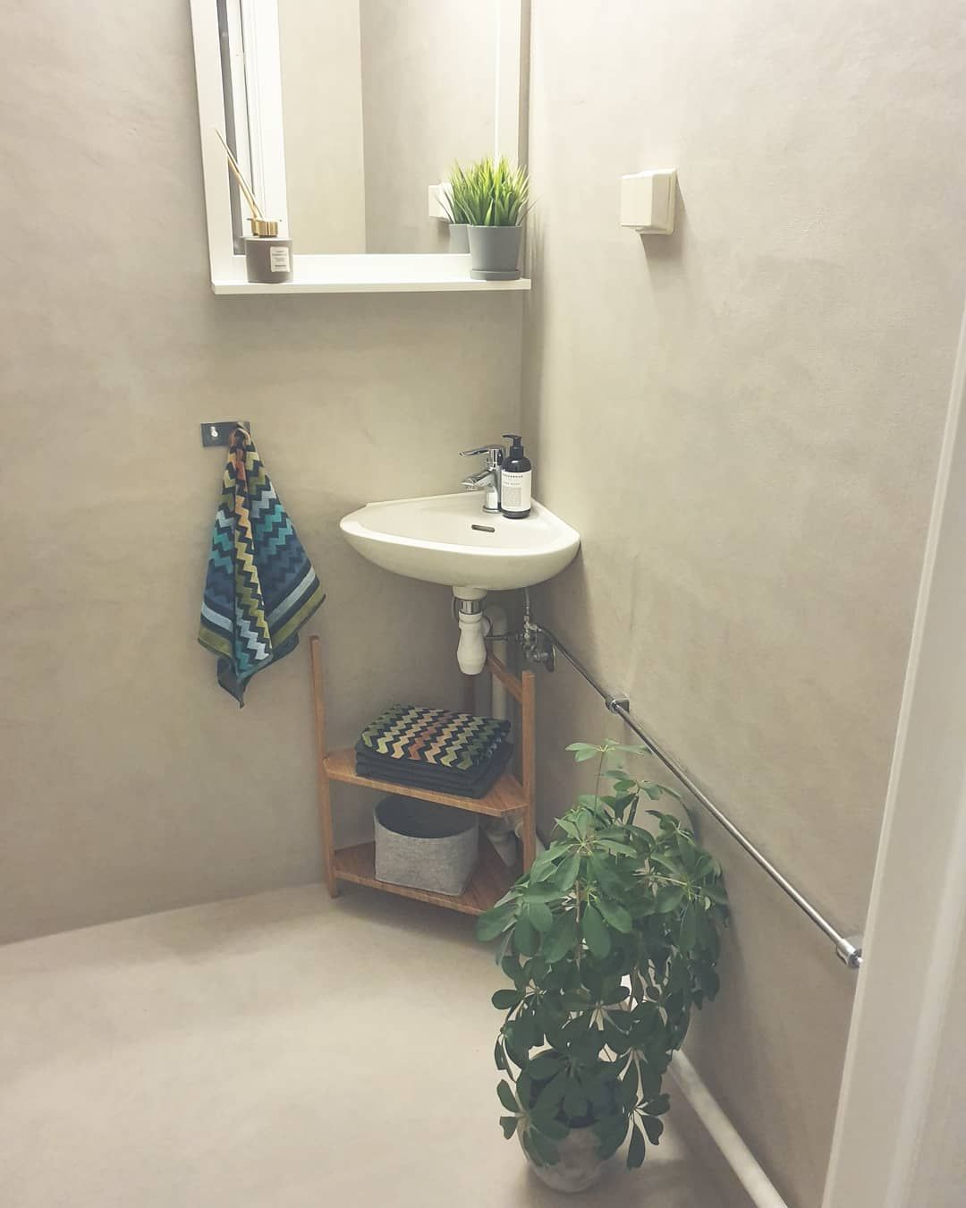 Walcut Usbr1031 Badezimmer Wandhalterung Rechteck Weiss Porzellan Keramik Waschbecken Chrom Wasserhahn House Design Interior Decorating Decor