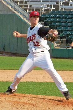 Matt Kimbell A Former All County And All League Player For Pompton Lakes High School Matt Continued His Playing C Newark Bears Professional Baseball Baseball