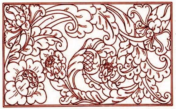 Gambar Motif Batik Indonesia Batik Tulis Yahoo Image Search