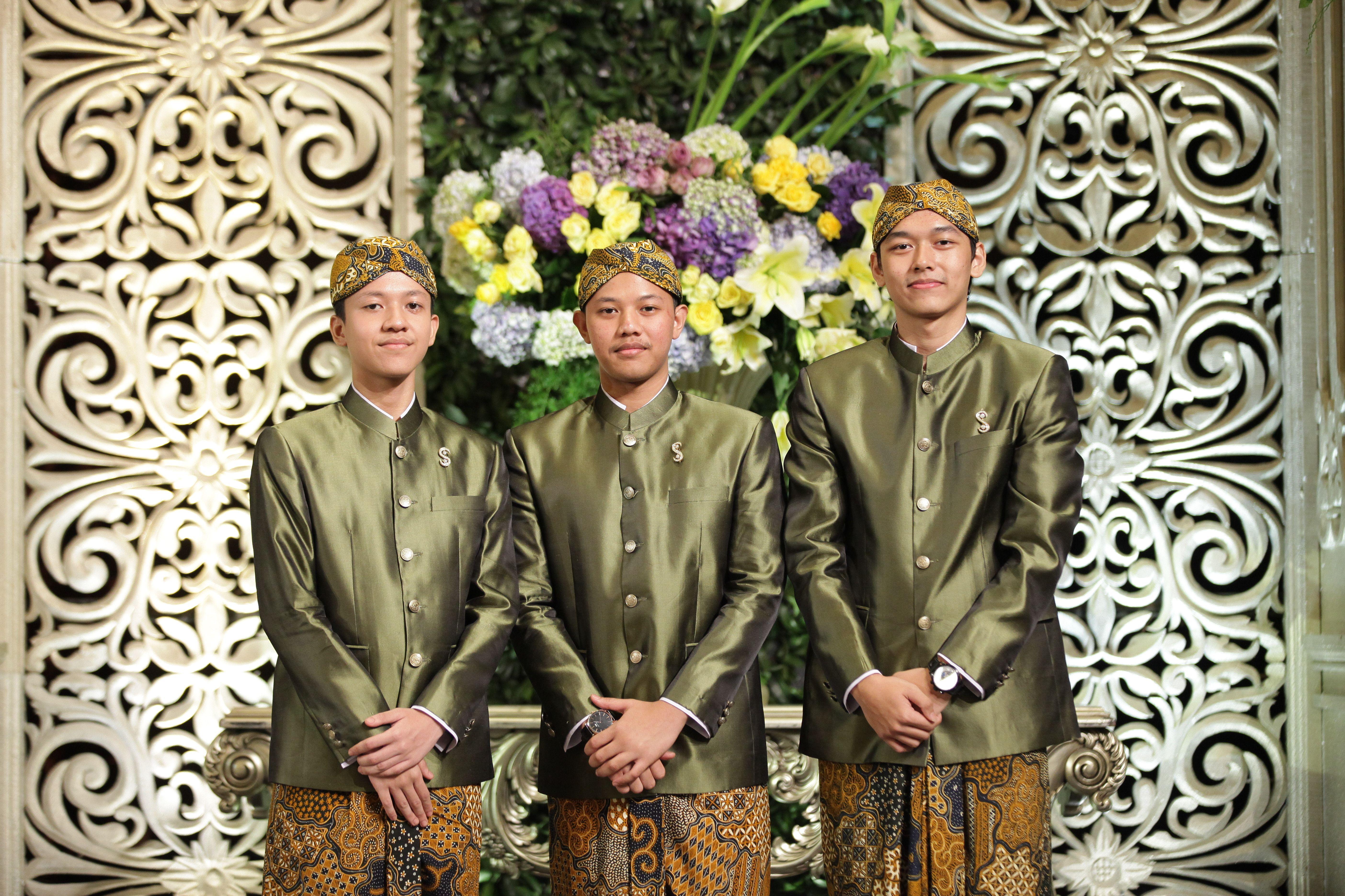 Baju Sunda