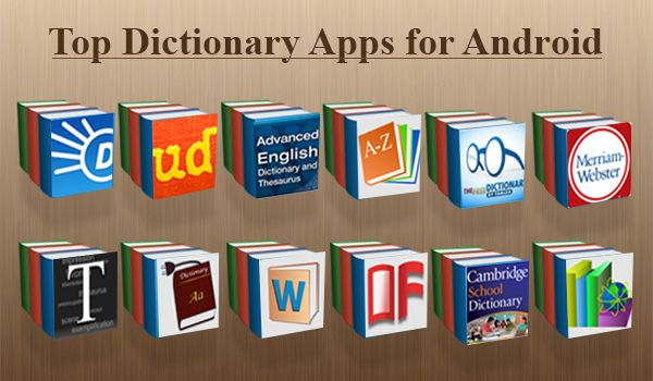 Top10BestDictionaryAppsforAndroid Android apps, App