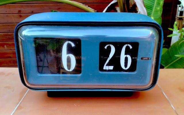 Solari Udine Cifra5   Blue cased Relojes 4440d6a59aad