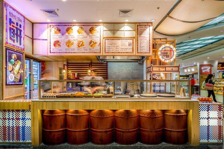 Professional Retail And Interior Design Material And Lighting Blog Retail Design Food Retail Retail Design Blog