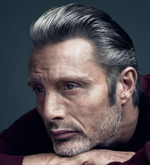 31f42af5b7 53 Magnificent Hairstyles for Older Men - Men Hairstyles World ...