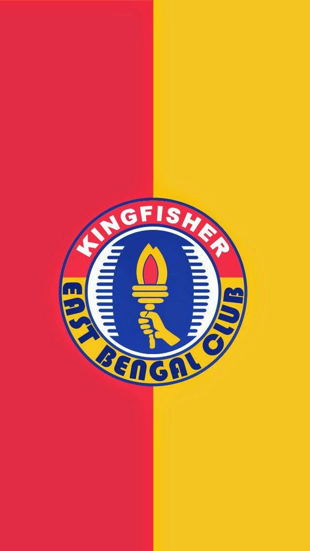 East Bengal Football Team Logos Football Logo Champions League Logo