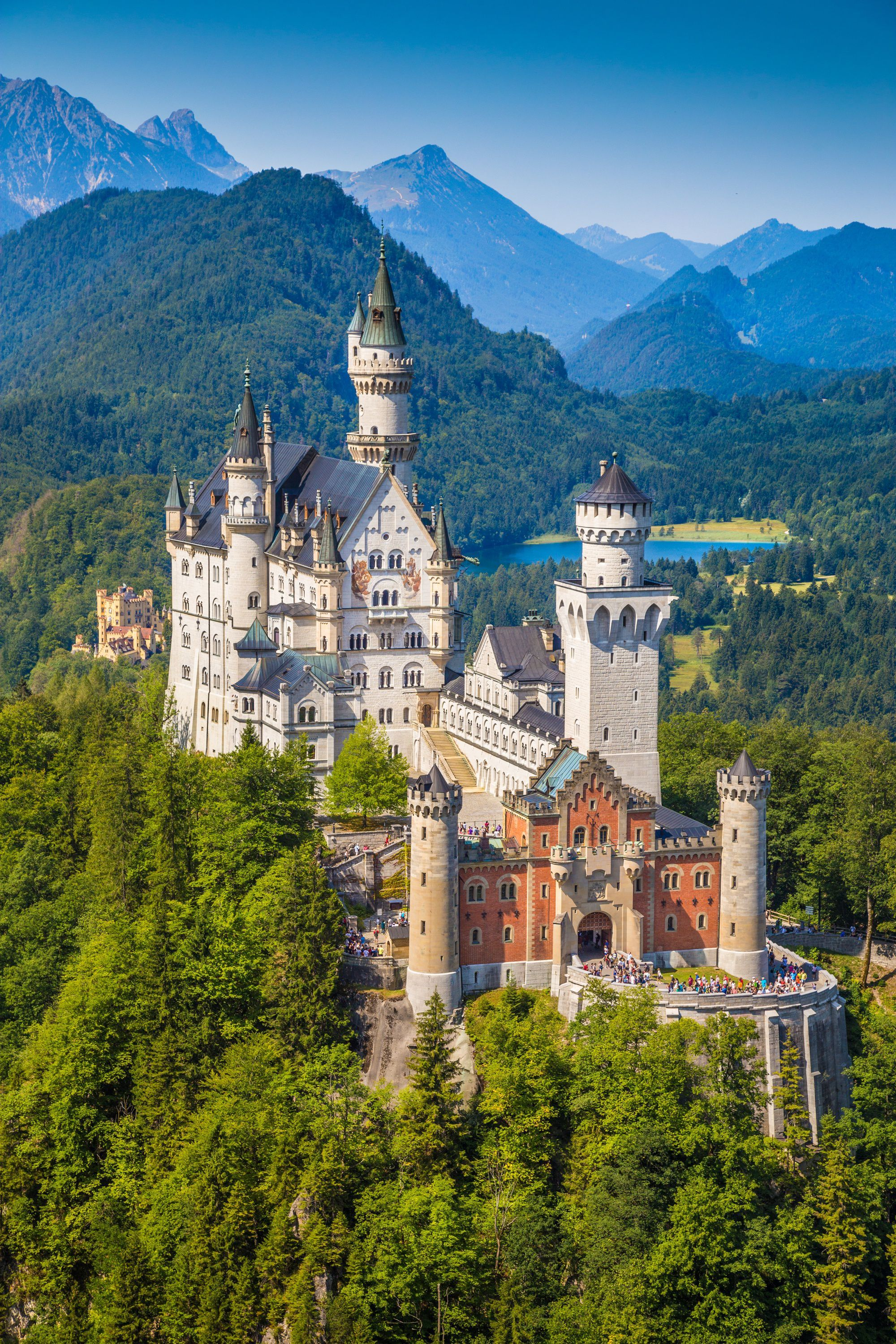 Fun Things To Do In Munich With Kids 8 Attractions In Bavaria S Capital Germany Castles Neuschwanstein Castle European Castles