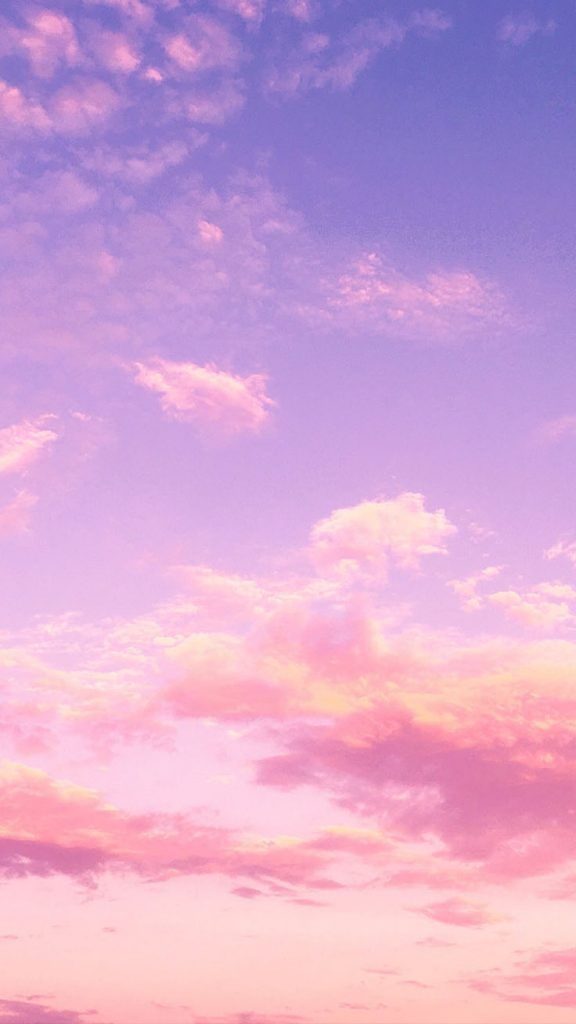 35 Beautiful Cloud Aesthetic Wallpaper Backgrounds For iPhone (Free Download!)
