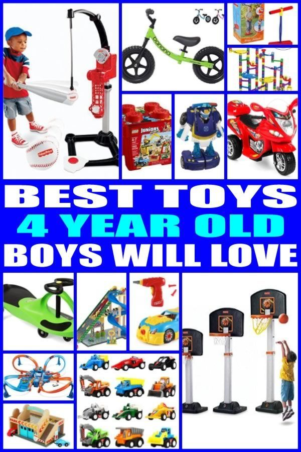 Kids Would Love Any Of These Toys From This Ultimate Toy Gift Guide Find The Best Perfect For Four Year Old Boy Birthdays