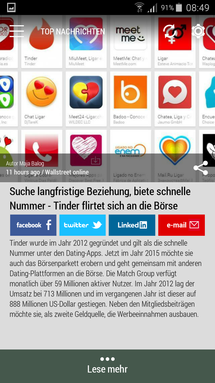 Königin elizabeth online dating