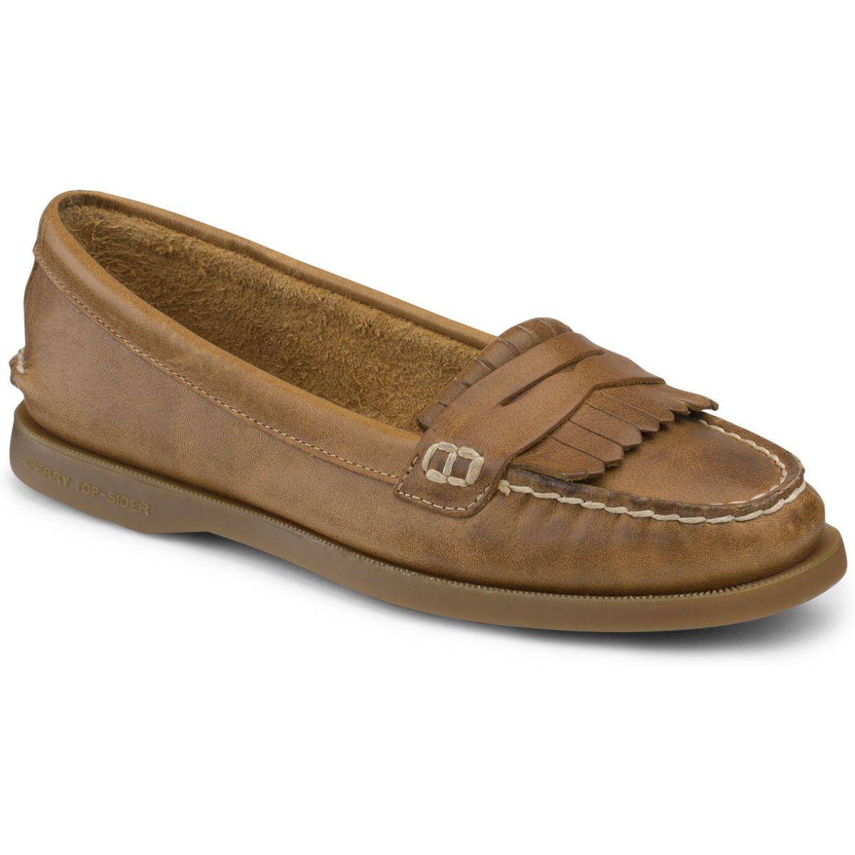 Sperry Top-Sider - Women's Avery Slip On Loafer. Boat ShoesWomen's ...