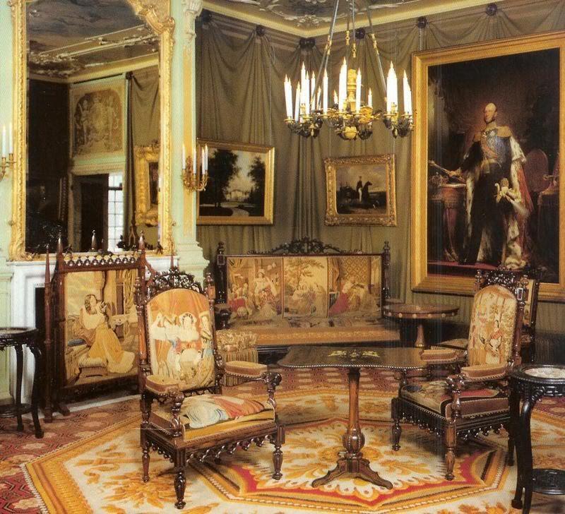 Palace Het Loo & the Royal Domains