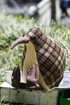Kiwi Bird Sewing Pattern Google Search Toy Making Ideas Kiwi