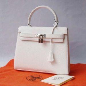 white hermes kelly bag The Hermes Birkin bag vs Hermes Kelly bag